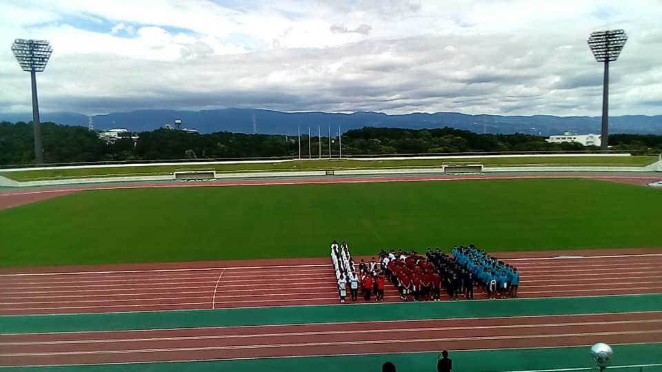 東海地区高専体育大会3000m・1500m(備忘録・2018)