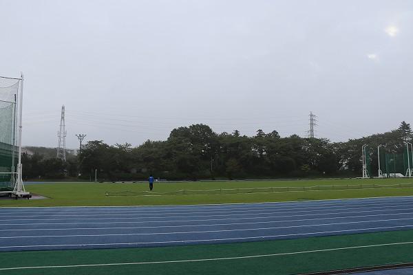 5000m走の「中だるみ」にも限度はある(20181021日体大記録会)