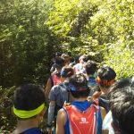 ハセツネカップ(日本山岳耐久レース)初チャレンジの備忘録