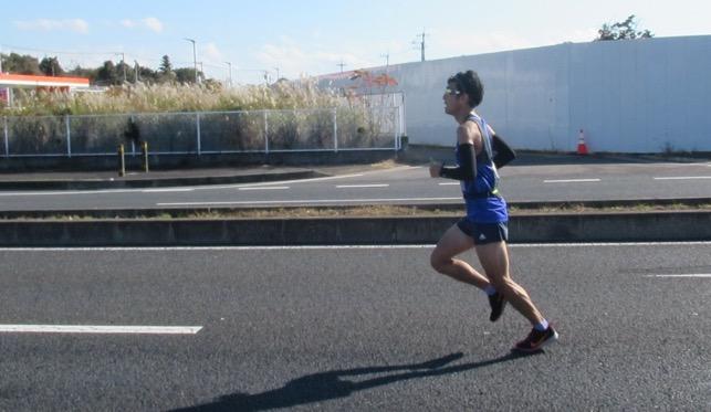 [つくばマラソン2018]僕が2:43の自己新を出すことができた3つの理由